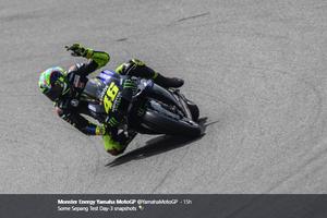 Jika Tak Balapan Lagi, Valentino Rossi Akan Merindukan Satu Hal dari MotoGP