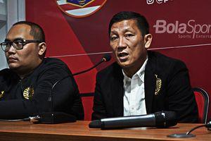 Persija Punya Tiga Persyaratan Jika Liga 1 2020 Ingin Dilanjutkan