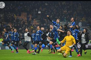 Man City Tertarik Datangkan 3 Pemain Inter Milan, Salah Satunya Incaran Barca
