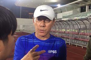 Shin Tae-yong Kritik Habis-habisan Pemain setelah 11 Hari Pimpin Pemusatan Latihan