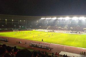 Bek Persib Menilai Stadion Manahan Seperti Stadion di Eropa