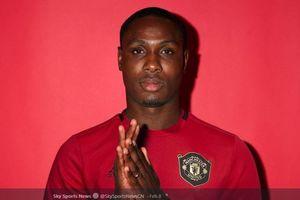 Manchester United Tak Tutup Kemungkinan Permanenkan Ighalo