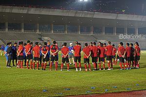 9 Pemain Dipulangkan dari Pemusatan Latihan Timnas Indonesia, Ada Apa?