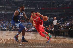 NBA All-Star 2020 - Comeback Manis Tim LeBron, Kawhi Leonard Sabet MVP