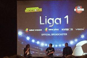 Beda Liga 1 2020 di MNC Vision Network dan Official Broadcaster yang Lain