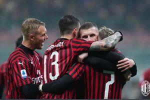 Jadwal Baru AC Milan di Liga Italia, Potensi Babak Belur Sampai 12 Juli