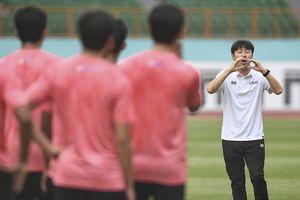 Shin Tae-yong Resmi Pulangkan Satu Pemain dari TC Timnas Indonesia