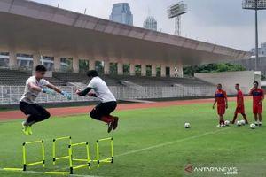 Blunder di Kualifikasi Piala Dunia 2022 Jadi Bahan Pembelajaran Kiper Timnas Indonesia