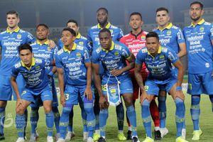 Hanya Soal Waktu, Persib Bandung Siap Jadi Klub Indonesia yang Disegani di Asia!