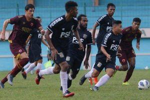 Klasemen Piala AFC 2020 - PSM Makassar Kompak dengan Bali United