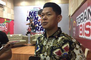 Indonesia Masih Punya Peluang Loloskan Banyak Atlet ke Olimpiade 2020