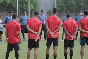 Tips Pemain Bali United Selama Jalani Latihan di Rumah