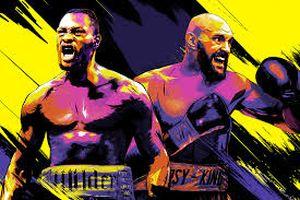 Deontay Wilder Pecat Pelatih yang Lempar Handuk di Laga Lawan Tyson Fury
