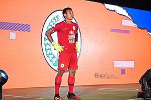 Hadapi PSM di Laga Perdana Shopee Liga 1,  PSS Sleman Target Curi Poin