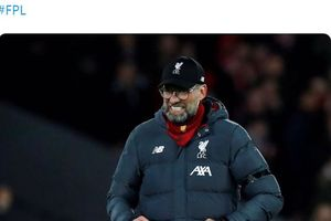 Ini Momen Favorit Juergen Klopp Pada Laga Liverpool Vs West Ham United