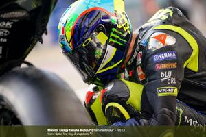 Inilah Ajang Balapan yang Berhasil Bikin Valentino Rossi Ciut Nyali, Apa Itu?