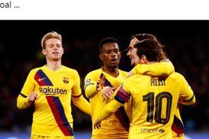 Ini 3 Tim Italia yang Tak Bisa Dibobol Messi di Liga Champions