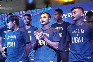 2 Langkah Besar Persita Tangerang Usai Dapat Promosi ke Liga 1 2020
