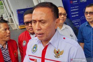 Respons PSSI soal Hibah Tanah 3 Hektare untuk TC Timnas Indonesia