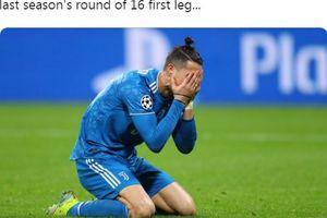 Gegara Virus Corona, Posisi Cristiano Ronaldo dalam Daftar Atlet Termahal di Dunia Tergusur oleh Sosok Ini