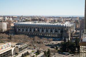 Santiago Bernabeu Menjelma Jadi Momok Menakutkan untuk Real Madrid, Bagaimana Bisa?