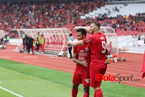 Serupa Striker Persija Marko Simic, 5 Wonderkid ini Moncer Bikin Gol di Shopee Liga 1 2020