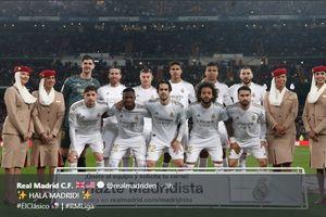 Resmi, Real Madrid Potong Gaji Pemain 20 Persen untuk Selamatkan Staf