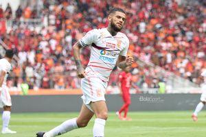 Jadi Kapten di Borneo FC, Diego Michiels Berperan sebagai Penghubung Pemain dengan Manajemen