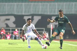 Tira Persikabo Ajukan Dua Stadion sebagai Homebase dalam Lanjutan Liga 1