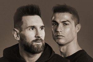Lebih Hebat Ronaldo atau Messi? Ini Jawaban 12 Pesepak Bola Bintang