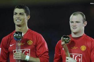 Rooney Jawab Soal Konfliknya dengan Cristiano Ronaldo di Piala Dunia 2006