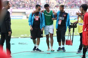 Dua Pemain PSM Makassar Tak Masalah Piala AFC 2020 Digelar di Vietnam