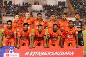 Persiraja Minta PSSI dan PT LIB Rumuskan Prokes Baru sebelum Tetapkan Jadwal Kick-off Liga 1 2021