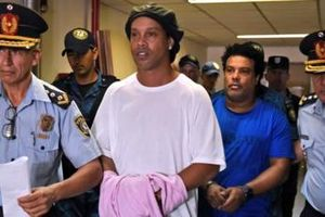 Yuk! Intip Fasilitas Mewah Hotel Tempat Ronaldinho Habiskan Masa Tahanan Rumah