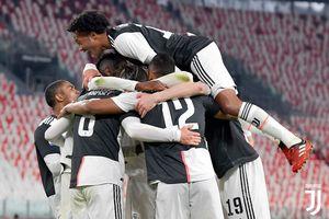 Bantu Perangi COVID-19, Cristiano Ronaldo Rela Gajinya Dipotong Juventus