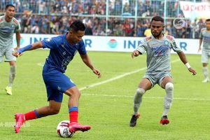 Tekad Bek Persib Bandung Jelang Laga Semifinal Piala Menpora 2021