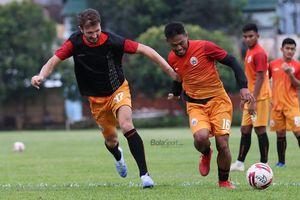 Jelang Kick-off Lanjutan Liga 1, Tony Sucipto Sebut Persiapan Persija Jakarta Semakin Baik