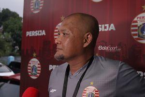 Selain Ingin Bawa Persija Juara, Sudirman Punya Harapan Lain