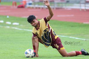 Miliki Harapan, Walikota Ansan Buka Suara soal Gabungnya Asnawi ke Ansan Greeners FC