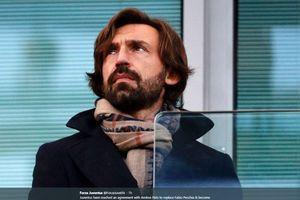 Baru Sehari Melatih Juventus, Kesalahan Konyol Andrea Pirlo Langsung Terbongkar