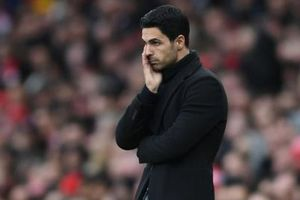 Cerita Pelatih Arsenal Mikel Arteta Sembuh dari Virus Corona