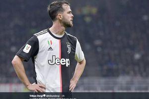 Langsingkan Skuad, Juventus Patok Harga Penjualan Miralem Pjanic