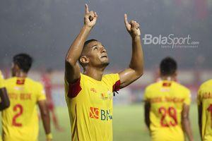 Begini Alasan Pemain Asing Bhayangkara FC yang Ingin Akhiri Karier di Indonesia