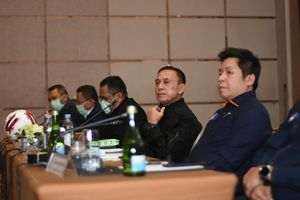 Lewat Media Audio Visual, PSSI Lawan COVID-19 di Indonesia
