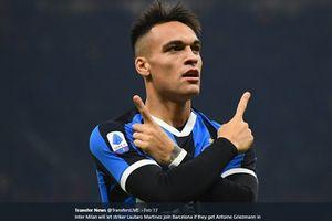 Jual Mahal, Inter Milan Tolak Mentah Tawaran Barcelona