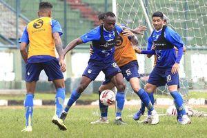 Termasuk Pelatih, Pemain Persib Sempat Tinggalkan Bandung Selama Libur