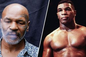 VIDEO - Detik-detik Mike Tyson Ingin Patahkan Lengan Lawannya dengan Sengaja