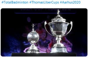 Hasil Undian Piala Thomas dan Uber 2020 - Petinggi BAM Optimistis dengan Tim Putra, tapi