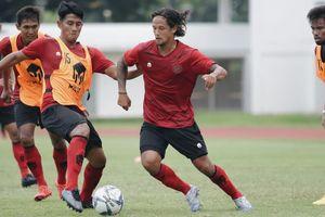 Top Scorer Ditepikan, Ini Satu-satunya Pencetak Gol di Kualifikasi Piala Dunia 2022 dalam TC Timnas Indonesia