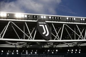 Garang di Negeri Sendiri, Juventus Bak Singa Ompong kala Berkompetisi di Level Eropa